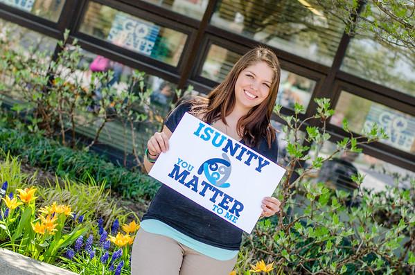 ISU Unity Promo Spring 2017