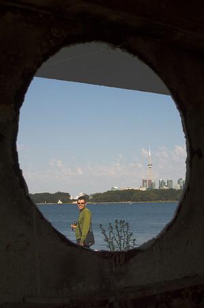 PhotoRoam - 2013-07 - Toronto, Leslie Spit