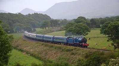 2015 Railtours / Special Events
