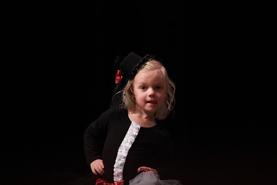 The Sea Voyage Dance Recital Photos - 10 AM Show