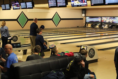 20181220 - Bowling Night
