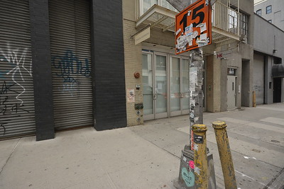 WEST 25th (10th AVE-11th AVE)