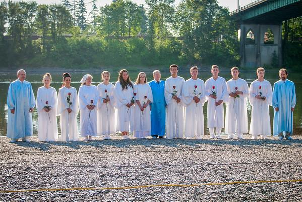 2014-08-03 Крещение