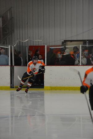 Chagrin Hockey v. Kenston '16