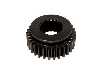 FIAT 90 SERIES 4WD DROP BOX SELECTOR GEAR 5131914