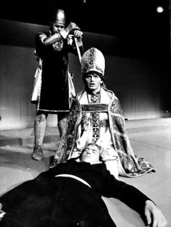 1973-74: Becket