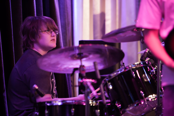 05.06.12 - School of Rock: Viper Alley - Oasis / Black Crowes