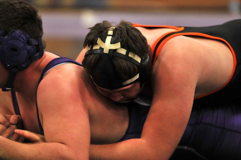 Wrestling Other Regional 13-14