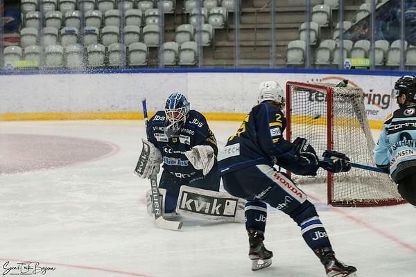 SønderjyskE vs Herning Blue Fox. 16.03.2021.