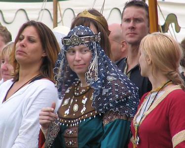 Western October Crown 2006