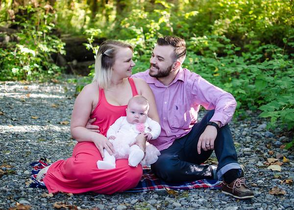 Duncan Family 2016