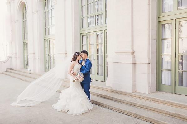 Carlos & Jessica // Wedding