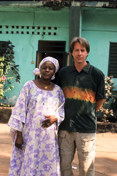 Guinea Photos for Blog