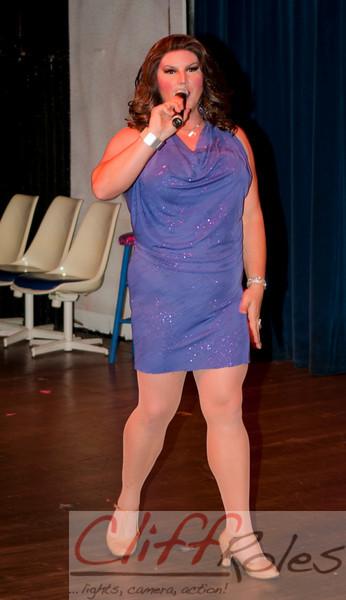 Drag Queen Bingo / Little Black Dress