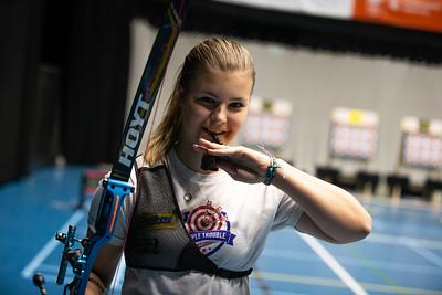 Nederlands kampioenschap Indoor 2020