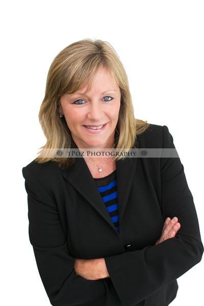 Nancy Gordon Headshots