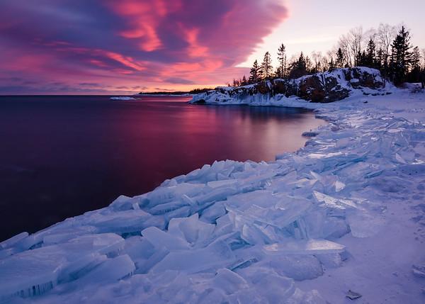 Minnesota North Shore