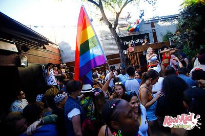 Kool-Aid SF Pride Edition @ The Endup 6.23.18