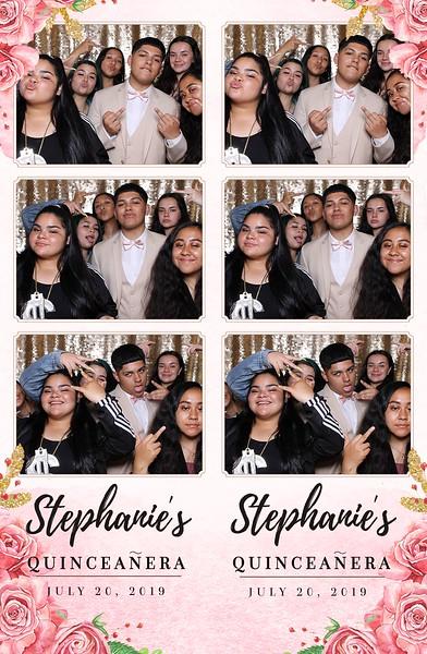Stephanie's Quince