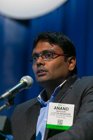 OTC 2015 Anand Bahuguni