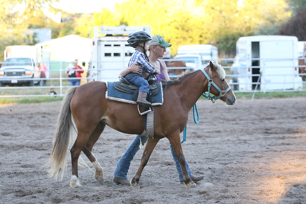 Junior Riders