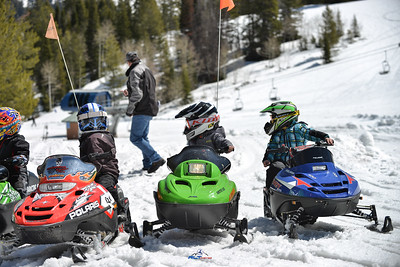 Beaver Mountain 120 Race