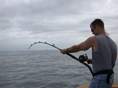 Boss Lady Fishing Photos