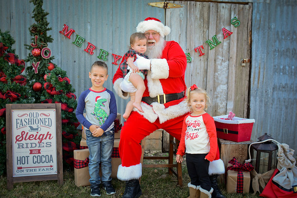 Dorsey Santa