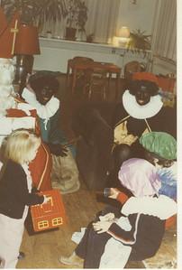 Sinterklaas 1983