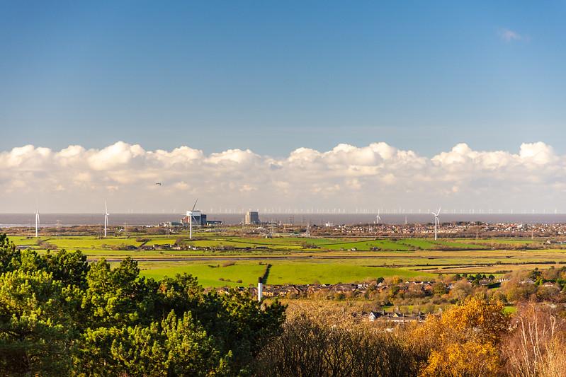 Heysham Power Station