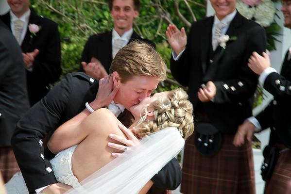Kimberly & Justin's Wedding