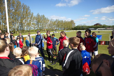 HSV-Fussballschule 2019