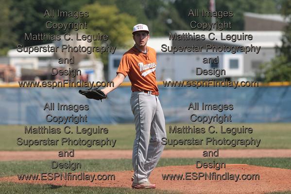 Findlay vs. Maumee Game 2 Camera 1 6-10-2012