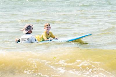 Skudin Surf Camp - Nickerson beach 9-4-20