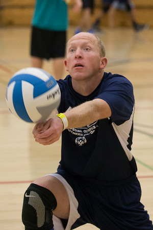 Volleyball - 2015 SOSC Fall Games
