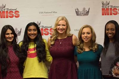 USA National Miss NY 2015