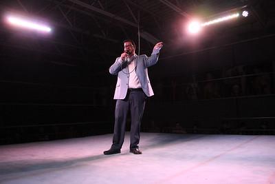 Xtreme Wrestling Alliance Thursday Night Throwdown January 16, 2020