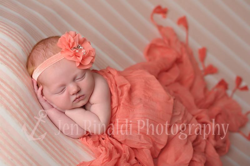 Emma Newborn 4/3/15