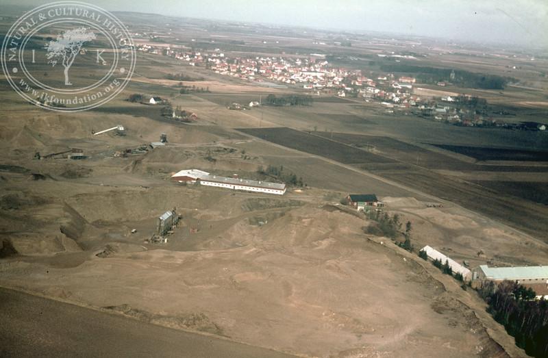 Kvidinge Gravel pit | EE.0931