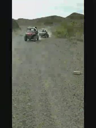 11/06/20 Eldorado Canyon ATV Tour