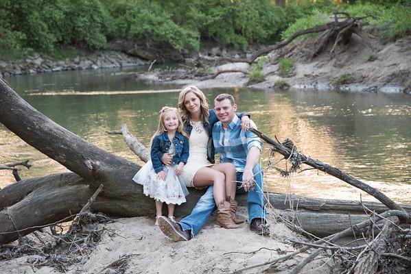 Justin & Heather Engagement 2017