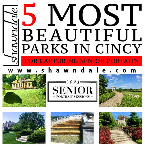 Cincy Most Beautiful Parks
