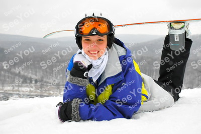 1-17-16 PHOTOS ON THE SLOPES