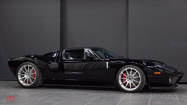 '05 GT - Black