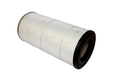 DAEWOO DOOSAN DX 140 SERIES OUTER AIR FILTER 480 X 230 X 135MM