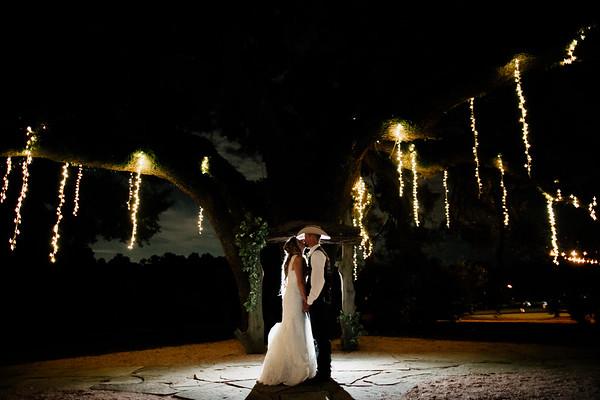 Adria Ann married Daniel