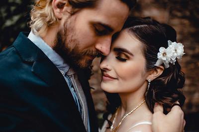 Big Fake Wedding NYC 2019