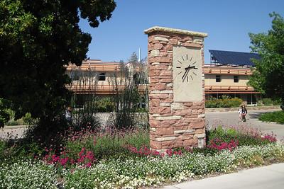Colorado State University 2012