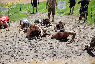 Valley Mud Pit 1pm-2pm