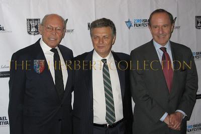 23rd Israel Film Festival